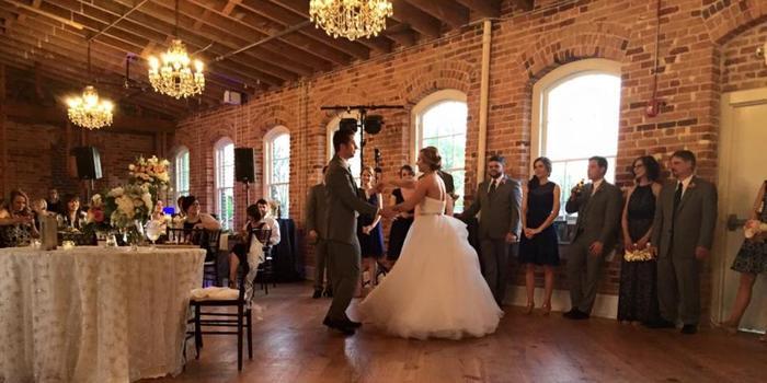Melrose Knitting Mill Wedding : Melrose knitting mill at babylon weddings get prices for