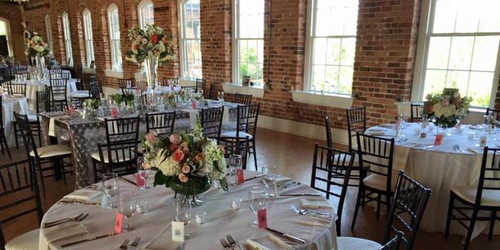 Melrose Knitting Mill Wedding : Melrose knitting mill weddings get prices for wedding
