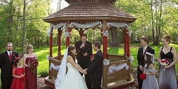 King's Court Castle at Canterbury Village weddings in Lake Orion MI