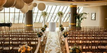 Marina City Club weddings in Marina Del Rey CA