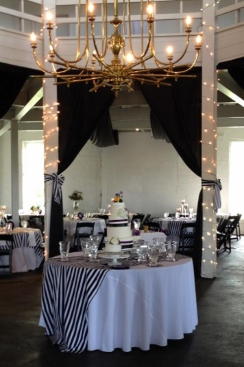 Round Barn Stable of Memories Weddings | Get Prices for ...