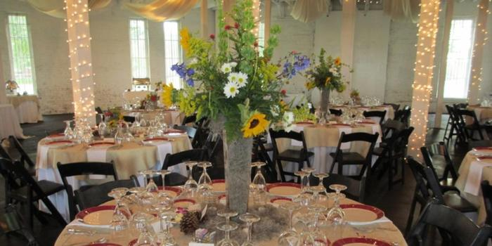 Round Barn Stable of Memories wedding venue picture 3 of 14 - Provided by: Round Barn Stable of Memories