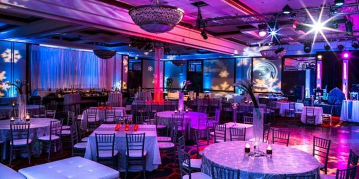Cleveland Marriott Downtown At Key Center Weddings Get