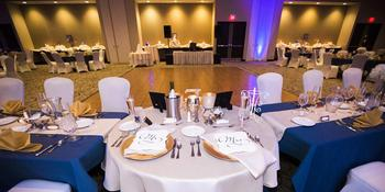 Kent State University Hotel and Conference Center weddings in Kent OH