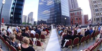 Renaissance Columbus Downtown Hotel weddings in Columbus OH