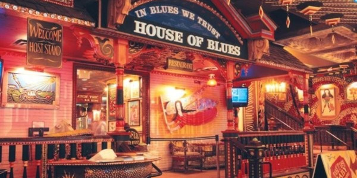 House Of Blues Chicago Weddings Get Prices For Wedding