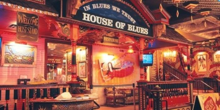 House of Blues Chicago wedding venue picture 1 of 5 - Provided by: House of Blues Chicago