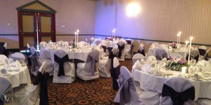 Seasons Reception Center at Comfort Inn, Pittsburgh wedding venue picture 7 of 8 - Provided by:Seasons Reception Center at Comfort Inn, Pittsburgh
