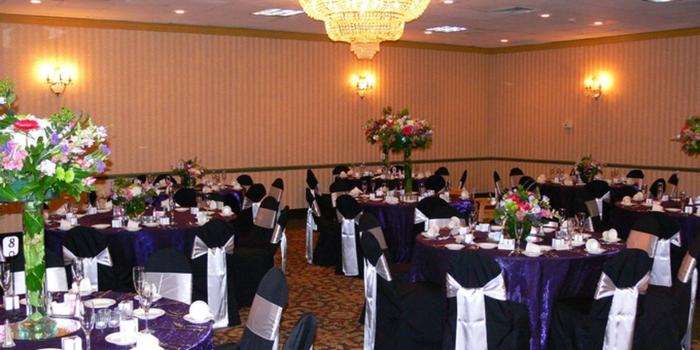 Seasons Reception Center at Comfort Inn, Pittsburgh wedding venue picture 2 of 8 - Provided by:Seasons Reception Center at Comfort Inn, Pittsburgh