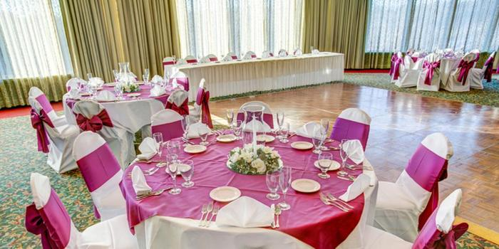 Seasons Reception Center at Comfort Inn, Pittsburgh wedding venue picture 3 of 8 - Provided by:Seasons Reception Center at Comfort Inn, Pittsburgh