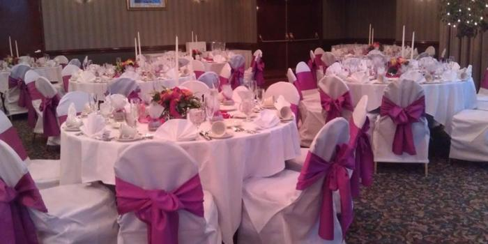 Seasons Reception Center at Comfort Inn, Pittsburgh wedding venue picture 5 of 8 - Provided by:Seasons Reception Center at Comfort Inn, Pittsburgh