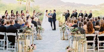 Sanctuary Camelback Mountain Resort & Spa weddings in Paradise Valley AZ