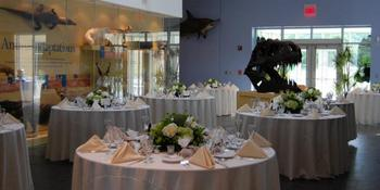 Delaware Museum of Natural History weddings in Wilmington DE