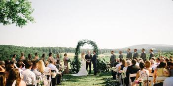 The Market at Grelen weddings in Somerset VA