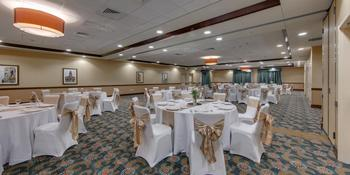 Hilton Garden Inn Fort Worth Medical Center weddings in Fort Worth TX