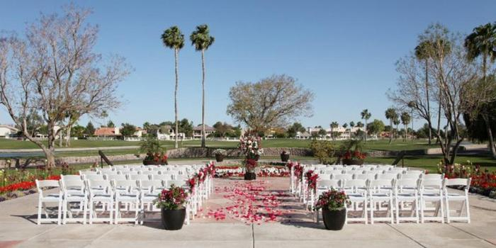 Arrowhead Country Club wedding venue picture 2 of 15 - Provided by: Arrowhead Country Club