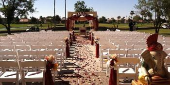 Arrowhead Country Club weddings in Glendale AZ
