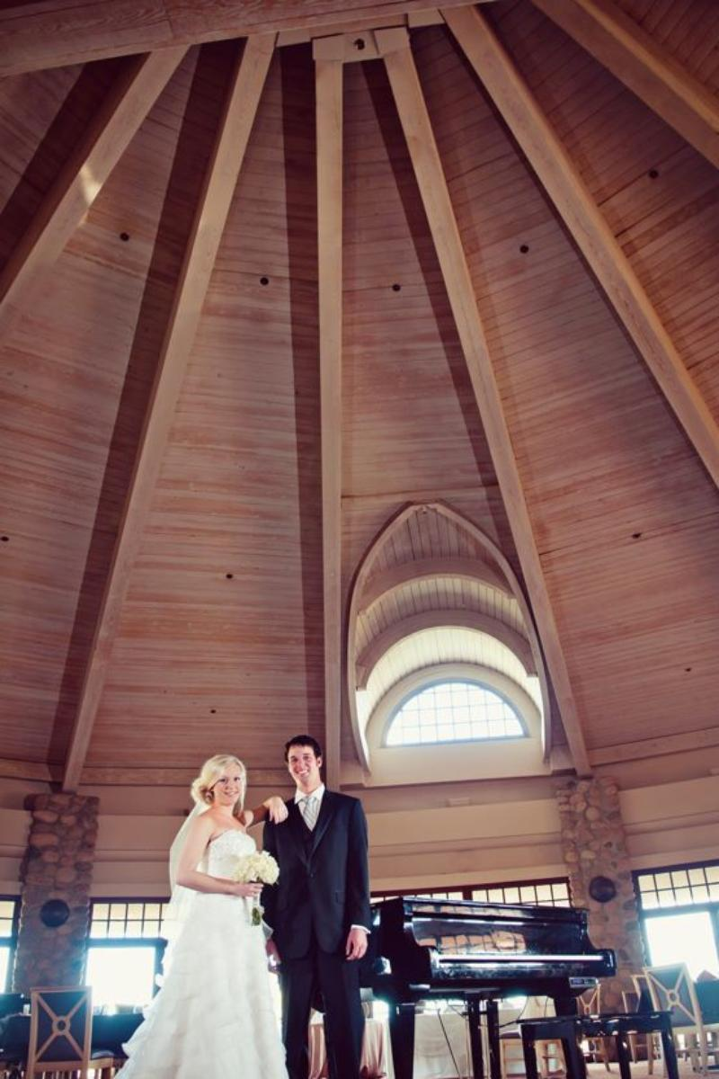 Arrowhead Country Club wedding venue picture 8 of 15 - Photo by: Brushfire Photography
