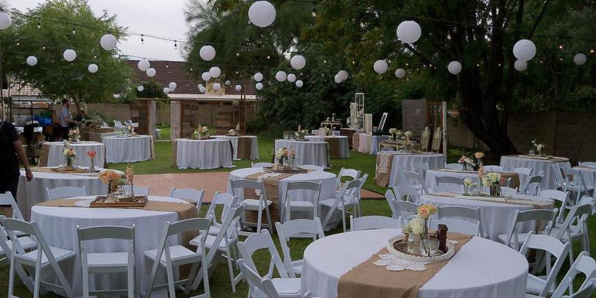 My Vintage Venue Weddings Get Prices For Wedding Venues In Mesa AZ