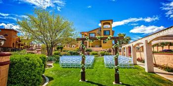 Dream Manor Inn weddings in Globe AZ