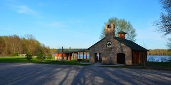 Bass Lake Lodge, Geauga Park District Weddings in Chardon OH