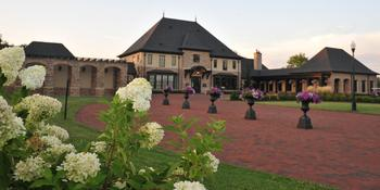 Pinnacle Golf Club weddings in Grove City OH