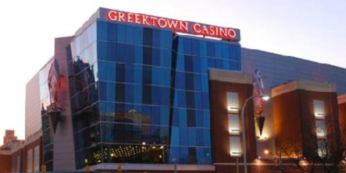 Greektown Casino Hotel wedding venue picture 7 of 7 - Provided by: Greektown Casino Hotel