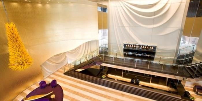 Greektown Casino Hotel wedding venue picture 5 of 7 - Provided by: Greektown Casino Hotel