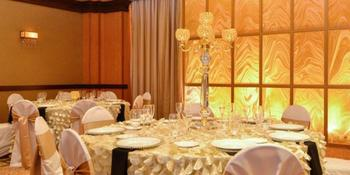 Greektown Casino Hotel weddings in Detroit MI