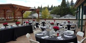 Grass Valley Courtyard Suites weddings in Grass Valley CA