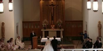 The Academy of the Sacred Heart weddings in Bloomfield Hills MI