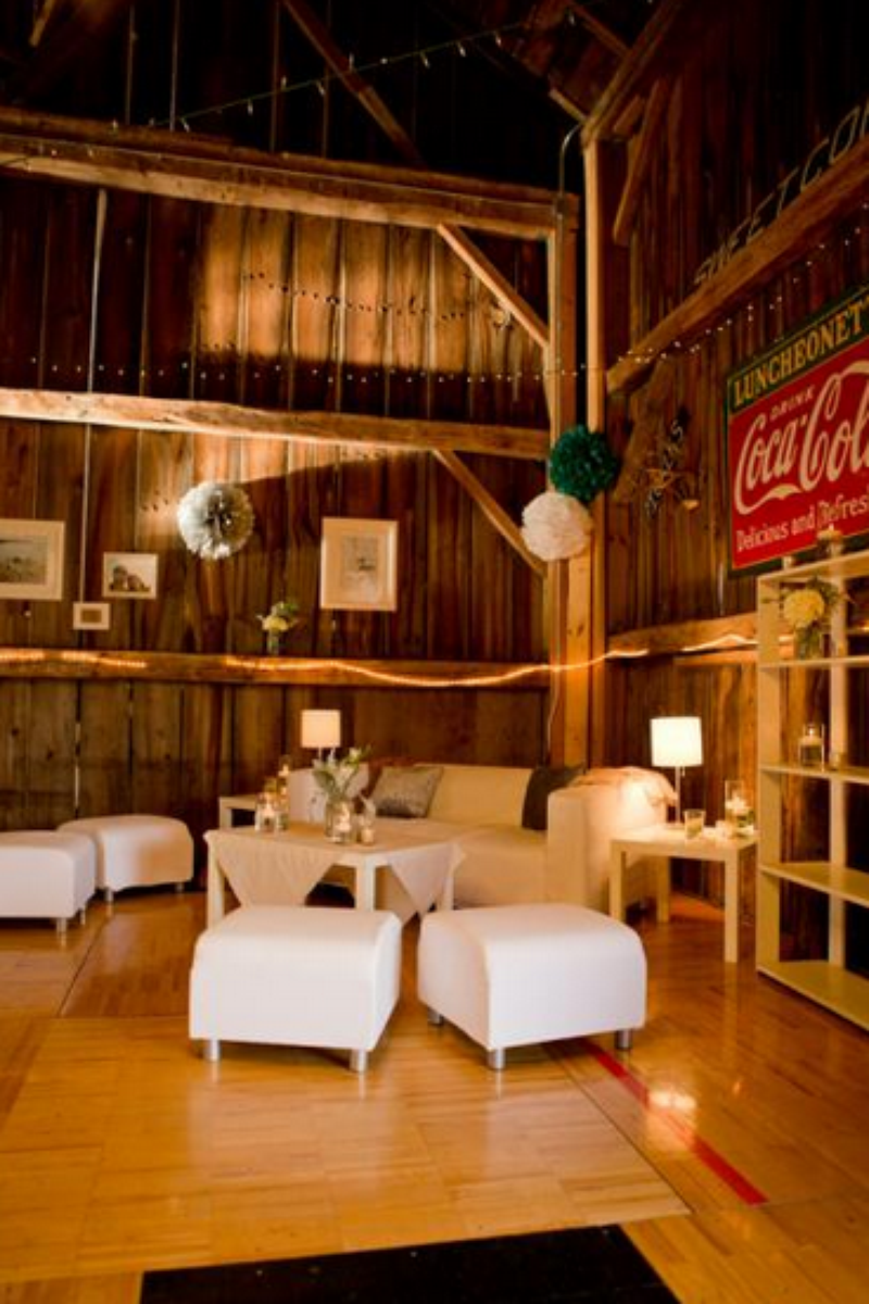 Dhaseleer Events Barn Weddings | Get Prices for Wedding ...