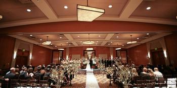Grand Hyatt Seattle weddings in Seattle WA