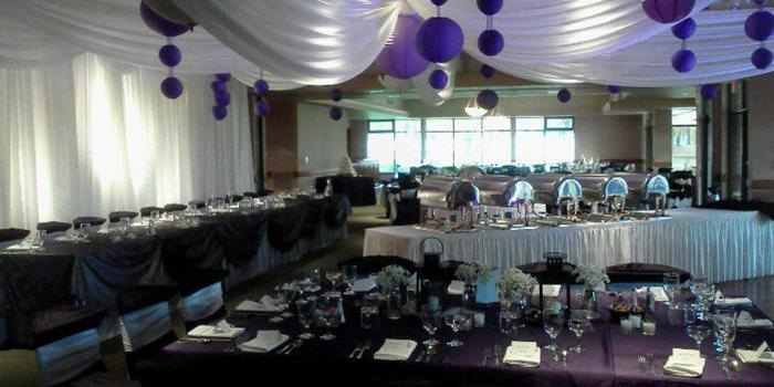 Lapeer Country Club wedding venue picture 4 of 11 - Provided by: Lapeer Country Club