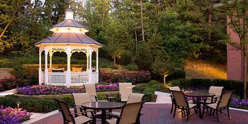 Ann Arbor Regent Hotel & Suites weddings in Ann Arbor MI