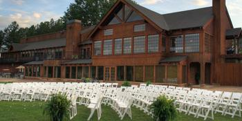 Healy Point Country Club weddings in Macon GA