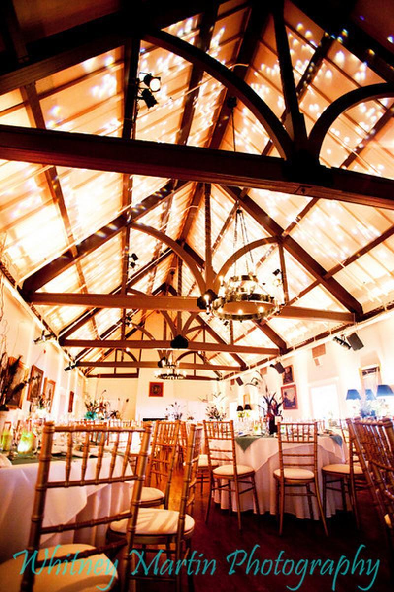 Hope Valley Country Club Weddings