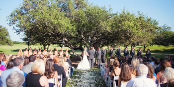 Hyatt Regency Hill Country Resort and Spa weddings in San Antonio TX