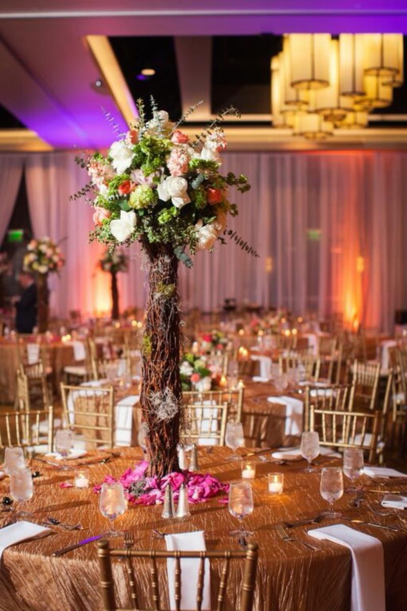 Hyatt Regency Hill Country Resort And Spa Weddings Get