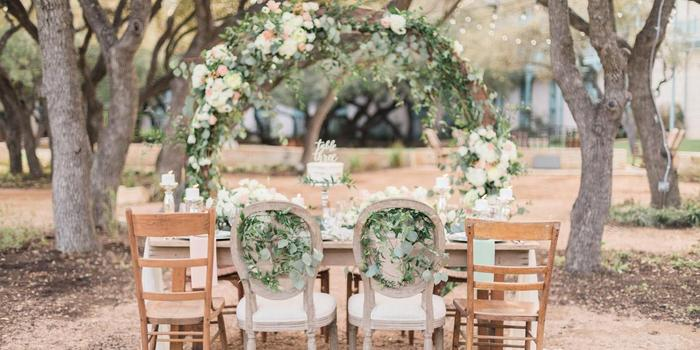 Hyatt Regency Hill Country Resort and Spa wedding venue picture 8 of 8 - Provided by: Allison Jeffers Photography