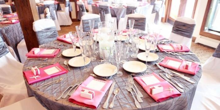 Salt Creek Grille Rumson Weddings Get Prices for Wedding Venues