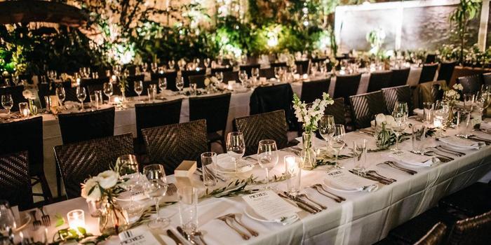 Michael S Santa Monica Weddings Get Prices For Wedding Venues In Ca