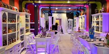 Coco Le Vu Candy Shop & Event Space weddings in New York NY