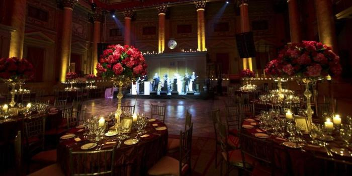 Capitale NY wedding venue picture 7 of 8 - Provided by: Capitale NY