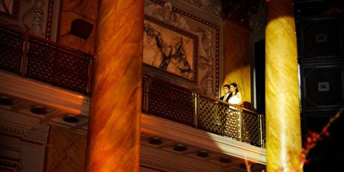 Capitale NY wedding venue picture 6 of 8 - Provided by: Capitale NY