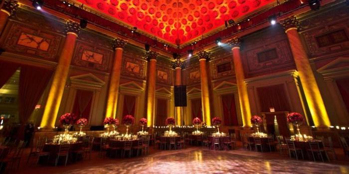 Capitale NY wedding venue picture 4 of 8 - Provided by: Capitale NY