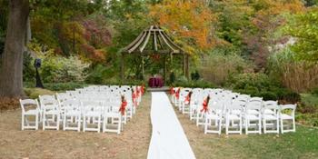 Rutgers Gardens weddings in New Brunswick NJ