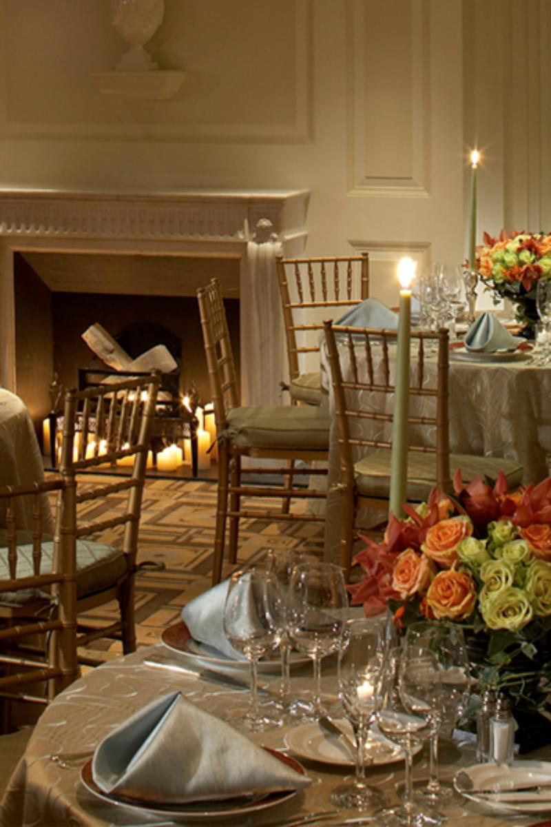 The Carlyle, A Rosewood Hotel wedding venue picture 7 of 8 - Provided by: The Carlyle, A Rosewood Hotel