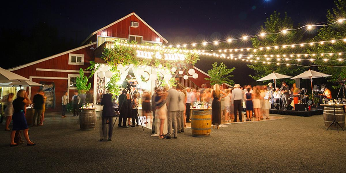 Red Barn Ranch Weddings Get Prices For Wedding Venues In