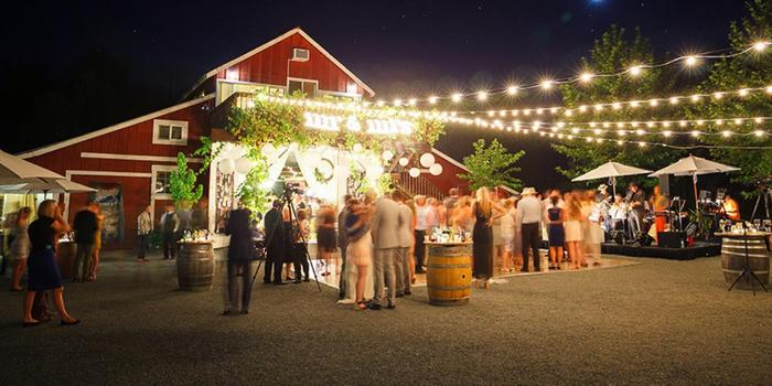Red Barn Ranch wedding venue picture 1 of 16 - Provided by: Red Barn Ranch
